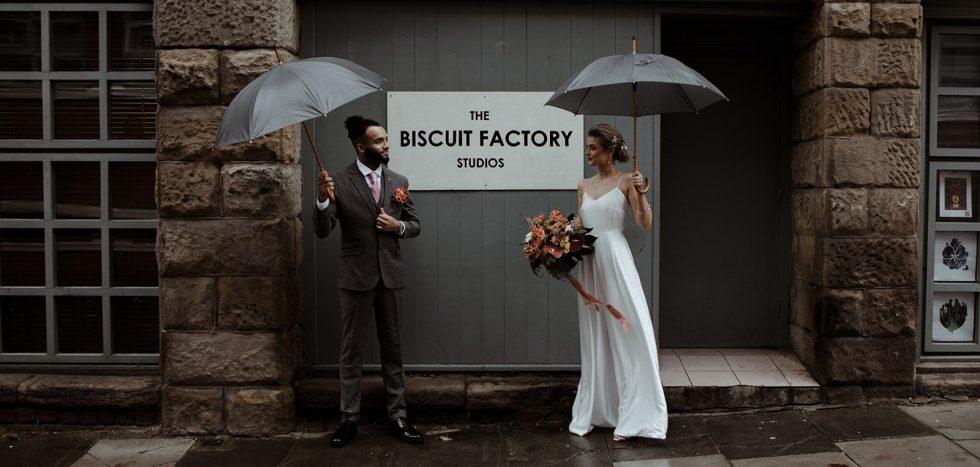 Biscuit Factory